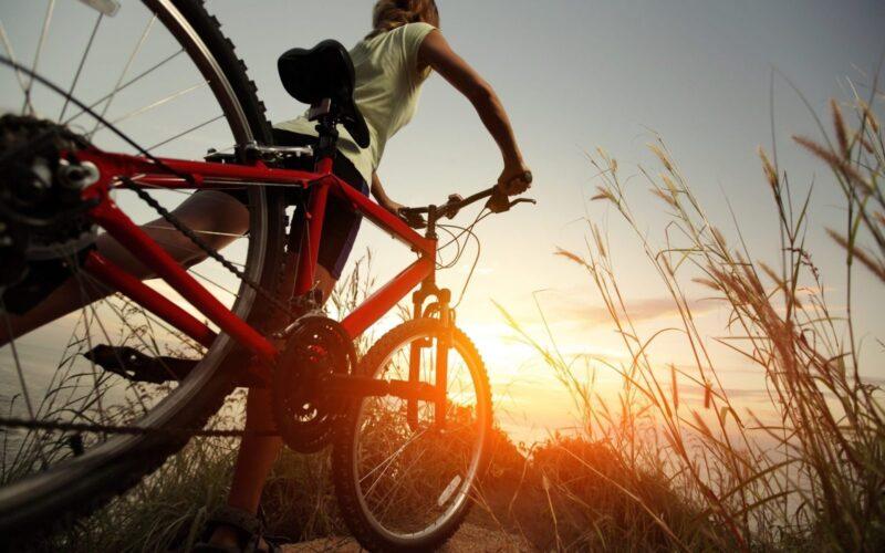 По территории Тверской области пройдёт велодорога «Москва – Санкт-Петербург»