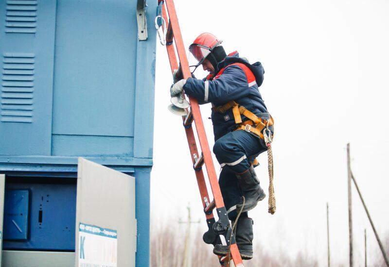«Тверьэнерго» обеспечил электросетевой инфраструктурой строящийся завод «Орион»