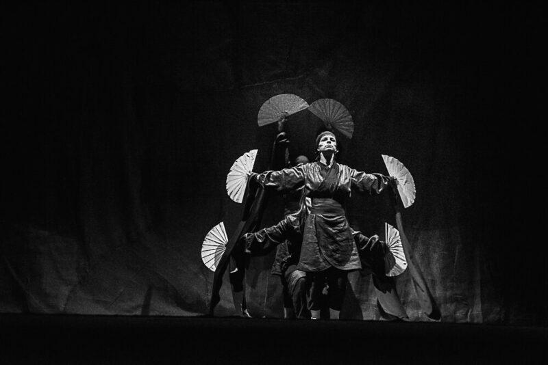 В Тверском театре кукол покажут спектакль по мотивам японской народной сказки