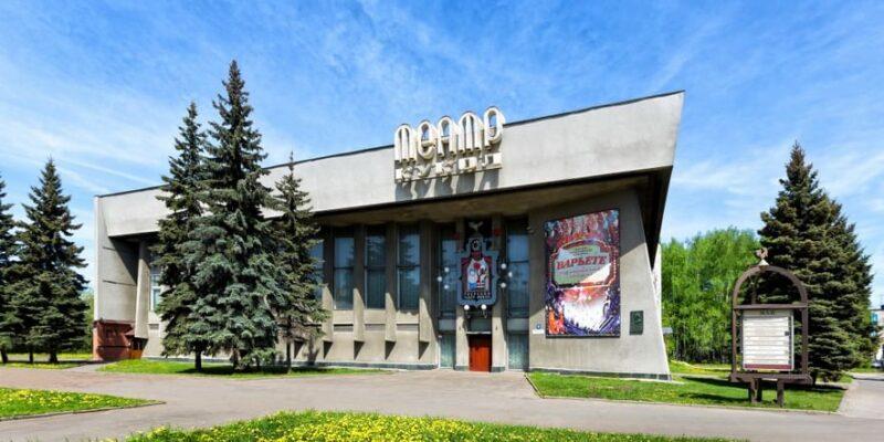 Тверской театр кукол предлагает посмотреть спектакли не выходя из дома
