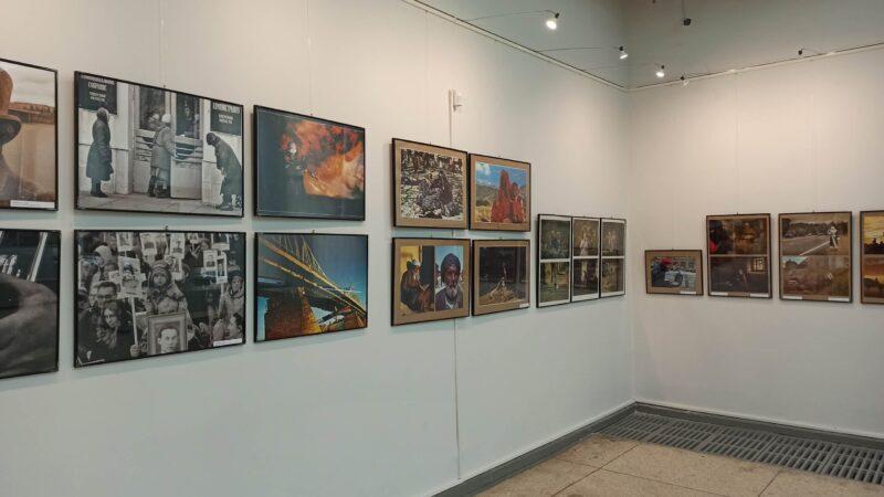 О жизни тверского фотоклуба жителям областной столицы расскажет выставка