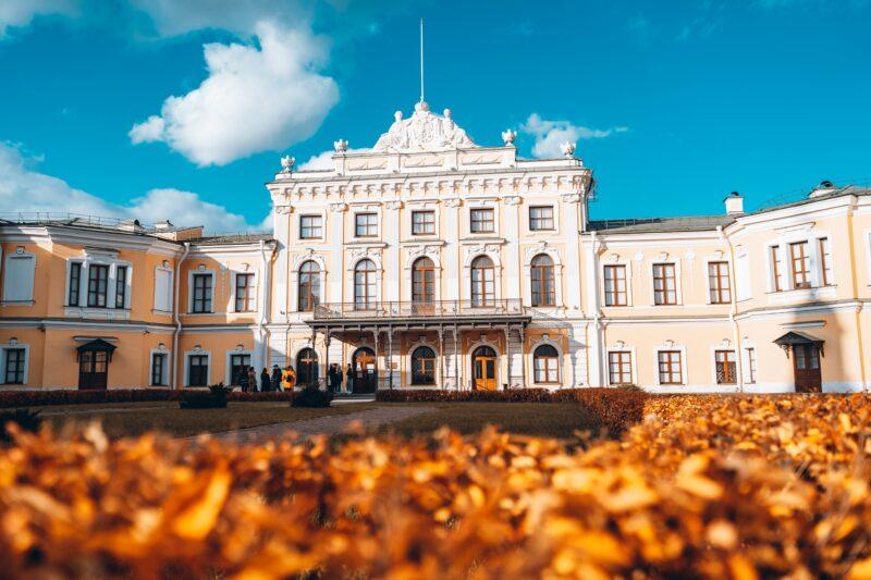 В Тверском императорском дворце познакомят с «Натюрмортом» Киры Алексеевой