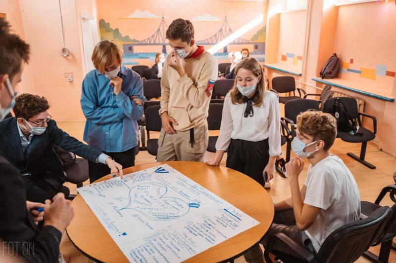 В Твери создадут Городской совет старшеклассников