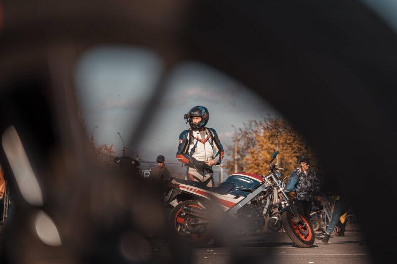 """Фотолента """"Тверьлайф"""": Байкеры закрыли мотосезон в Твери"""