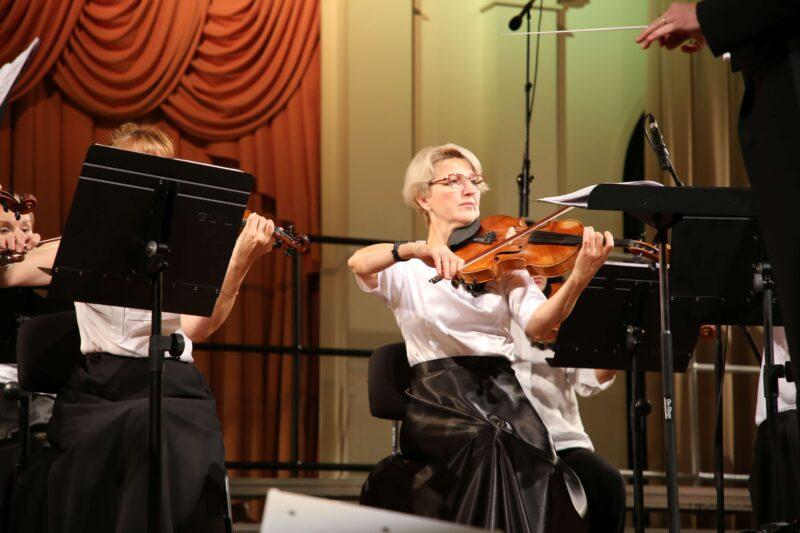В Тверской филармонии стартовал фестиваль «Музыкальная осень в Твери»