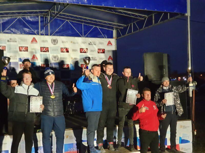 Гонщик из Тверского Политеха стал чемпионом России по автокроссу