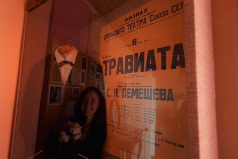 В Твери открывается выставка «Идем в музей!»