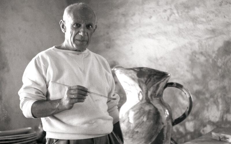 О Пабло Пикассо поговорят в тверском городском Музейно-выставочном центре