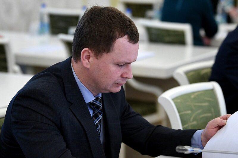 Прием граждан пройдет в Администрации Нелидовского городского округа