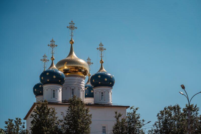 Павел Иванов расскажет о судьбе тверского Спасо-Преображенского собора