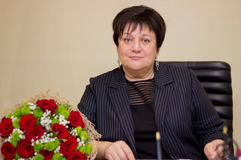 Глава Лихославльского района поздравила педагогов с Днем учителя