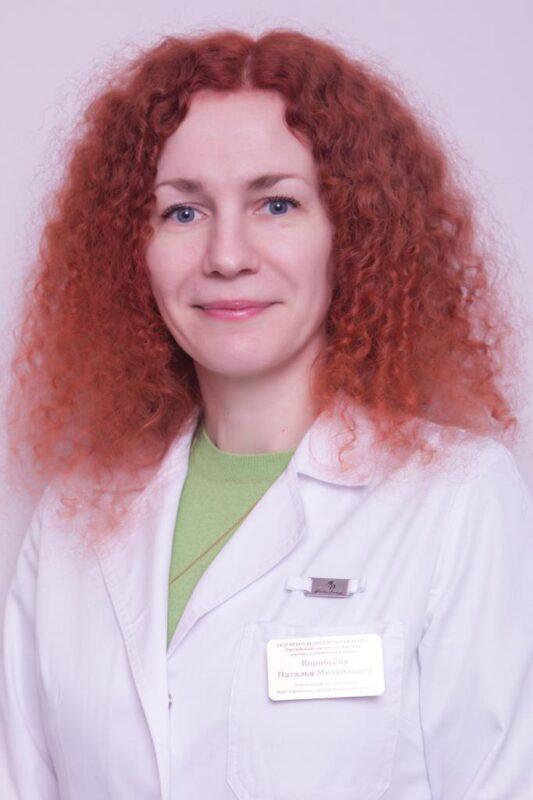 Врач-кардиолог рассказала о снижении рисков тяжелого течения ковида после прививки