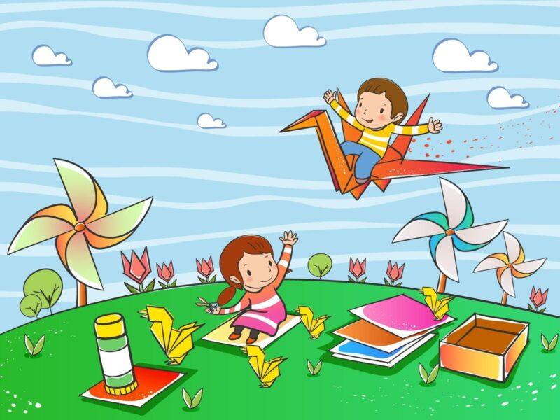 Детская библиотека Западной Двины запускает новый проект для детей
