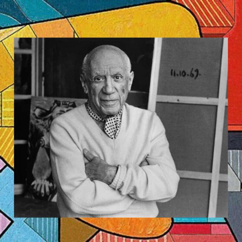 Жителям Твери расскажут о творчестве неповторимого Пабло Пикассо