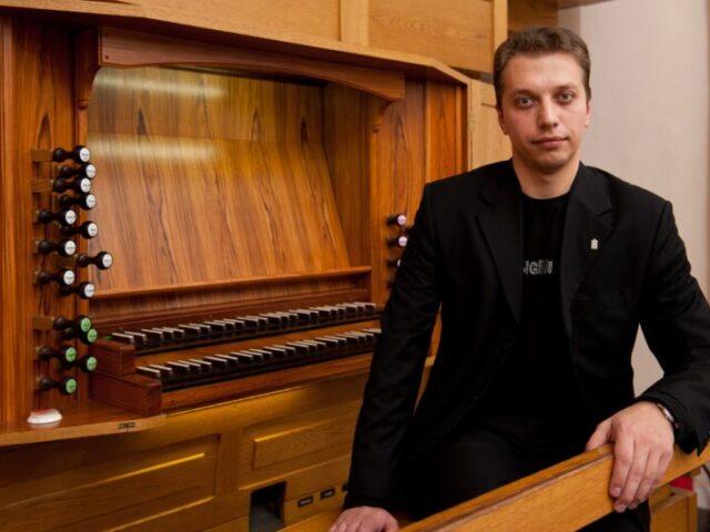 В Твери пройдет концерт к 30-летию Тверского органа