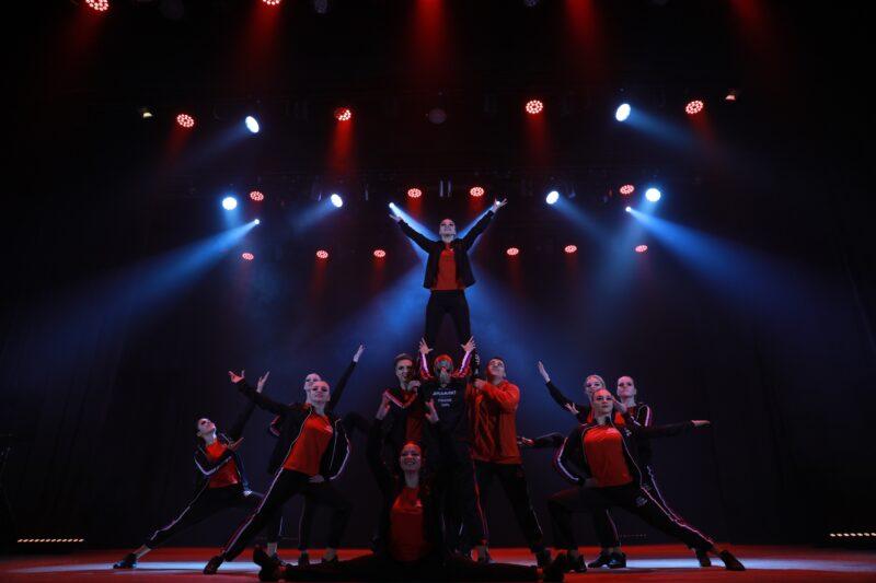 ДК Пролетарка приглашает на Гала-концерт в честь своего юбилея