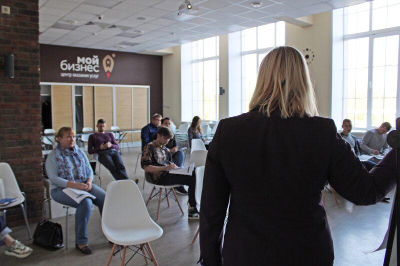 Навыки экспортной торговли смогут освоить предприниматели Тверской области