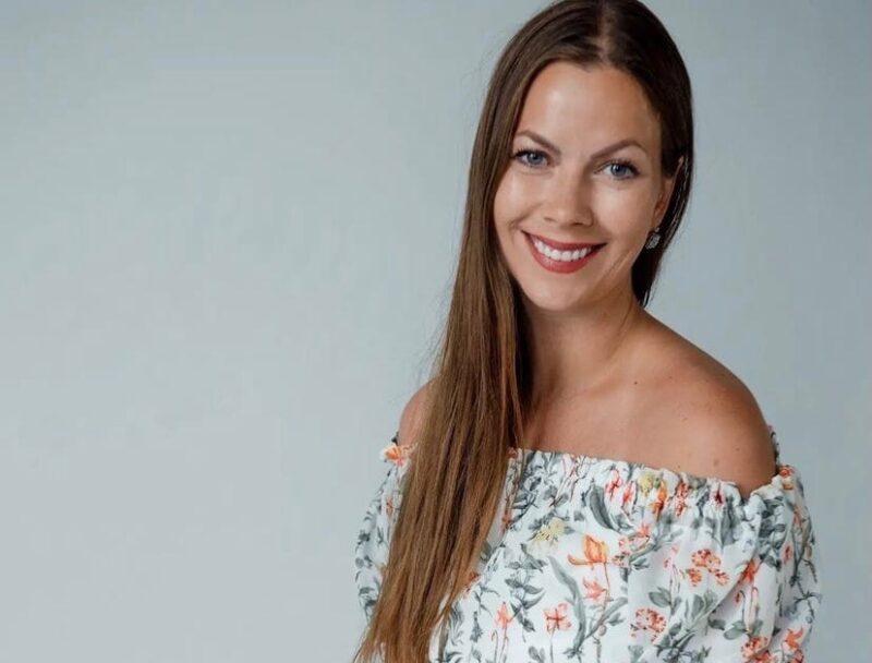 Любовь Репина из Тверской области стала лучшим гидом России-2021