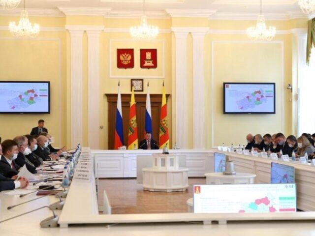 В Тверской области определили победителей ежегодных региональных литературных премий
