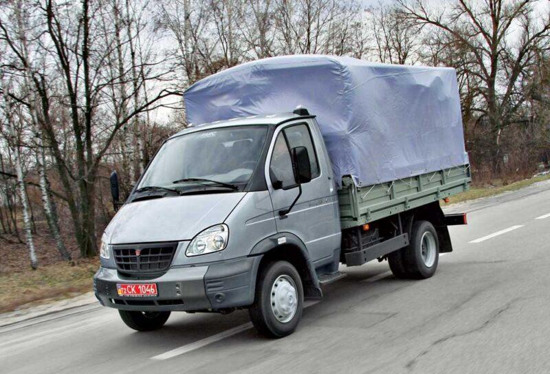 ДТП с грузовиков произошло в Тверской области