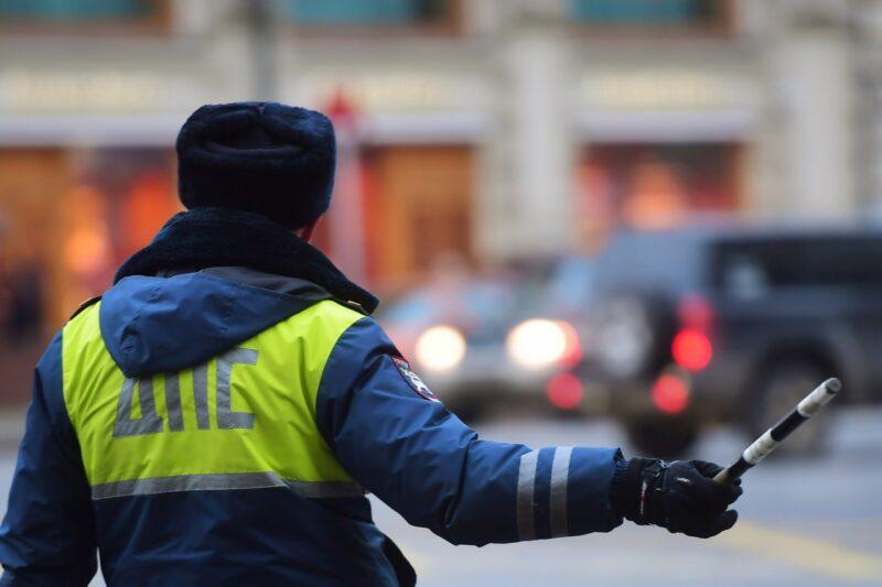 В Тверской области в аварии погибла пожилая женщина