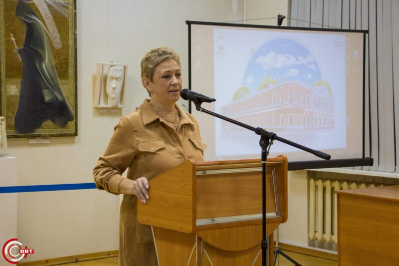 В Вышневолоцком округе могут создать музейный комплекс