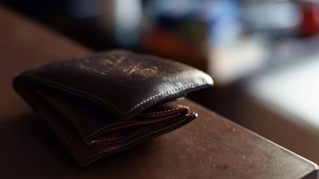 Жительница Тверской области украла чужой кошелёк с прилавка