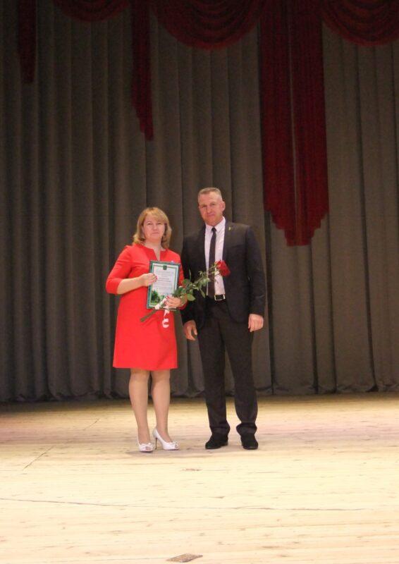 Награды и благодарности получили педагоги из Торопца