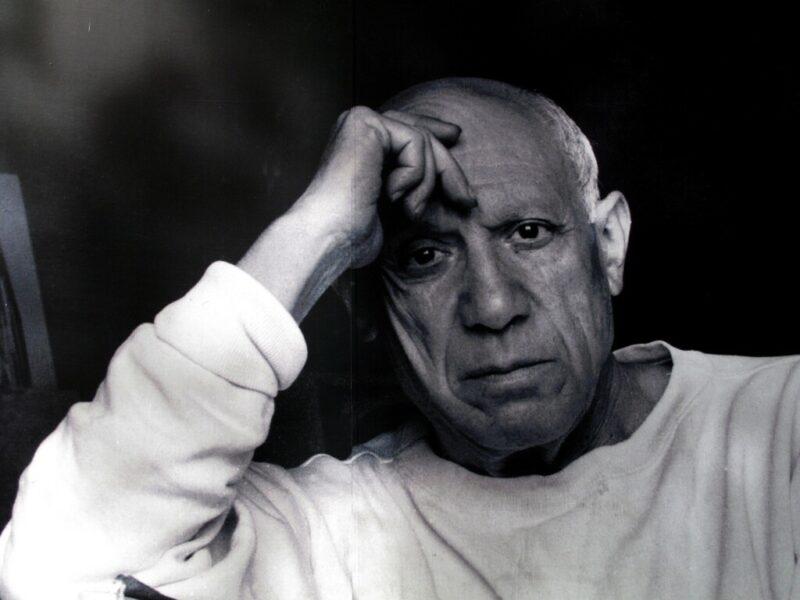 О творчестве Пабло Пикассо поговорят в тверском музейно-выставочный центре