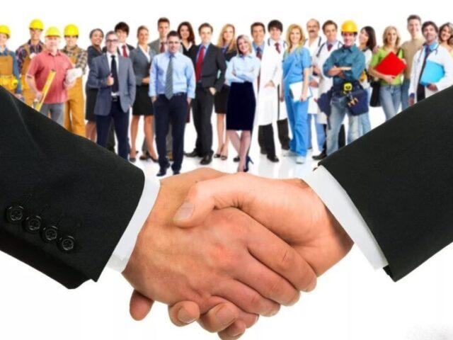 На рынке труда Тверской области наиболее востребованы инженеры, врачи и рабочие