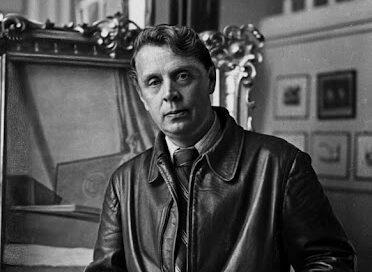 В музее Тверской области откроется выставка «Художник, живущий современностью»