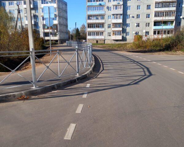 В Торопце отремонтировали дороги