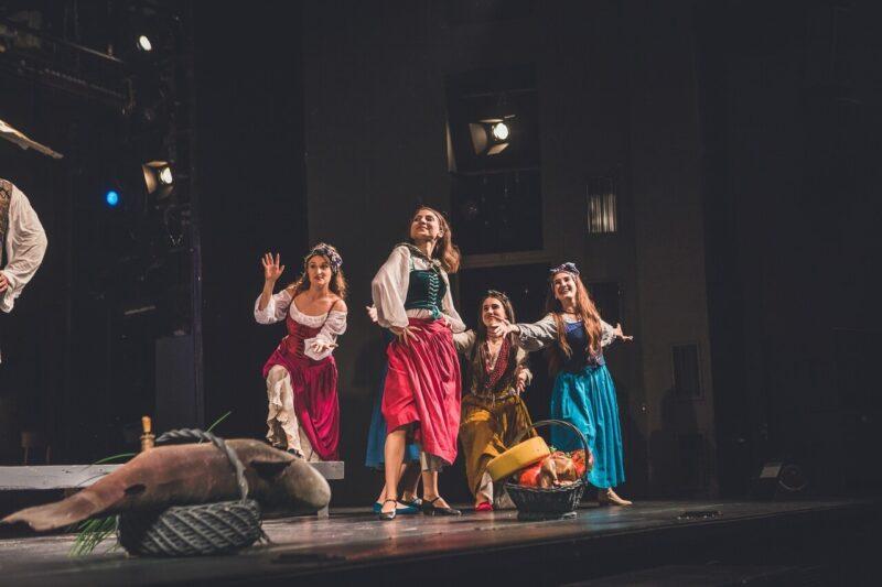 В Тверь приедет Театр Искандера из Абхазии